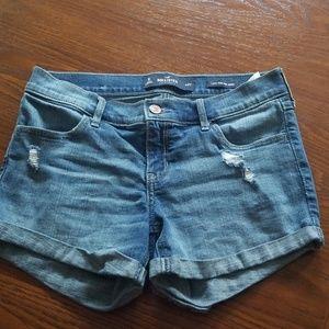 Like new!!! Hollister Shorts